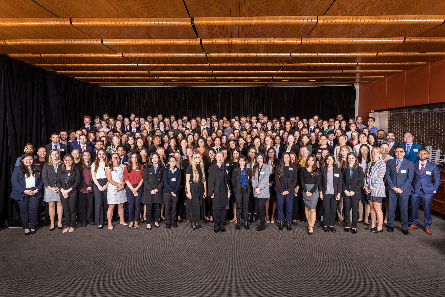 NSW Government Graduates 2020-21